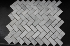 Popular Mosaic Deisn with Herringbone, Square, Hexagon Patterns