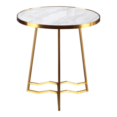 Wholesale Stone End and Side Tables